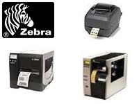 Zebra Printer Family