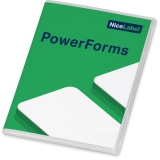NiceLabel 2017 Power Forms - 1 user