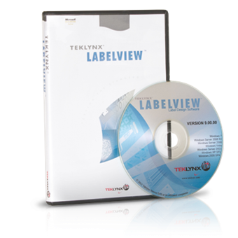LabelView 2018 Gold