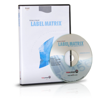 Label Matrix 2018 QuickDraw