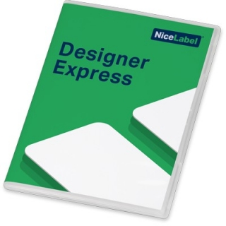 NiceLabel Designer Express 1 user