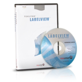LabelView 2019 Basic